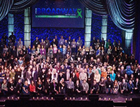 From Broadway With Love - A Benefit Concert For Sandy Hook